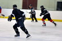 Twin Oaks Adult Hockey
